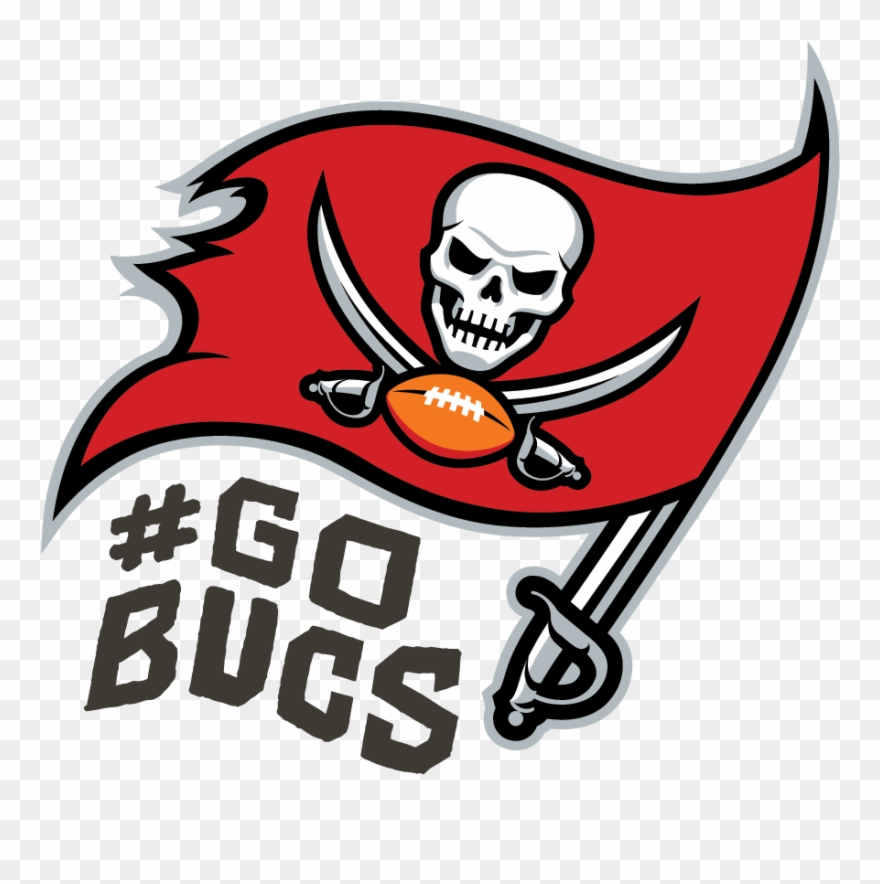 0 Nfl Tampa Bay Buccaneers Logo Clipart 1101221 Pinclipart
