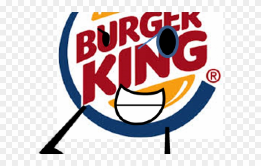 Burger King Clipart
