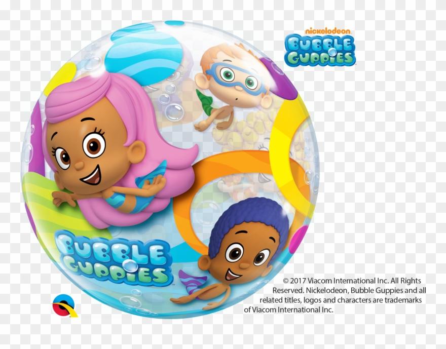 Bubble Guppies Cast