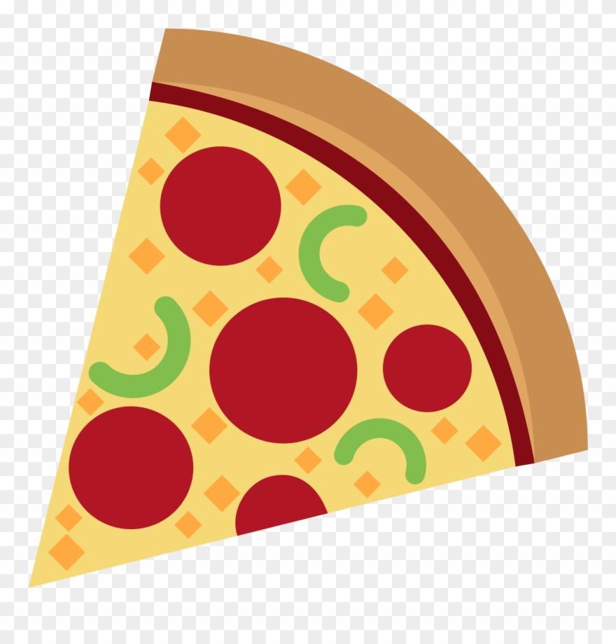 Pizza Sanbornton Public Library Pizza Clip Art Free - Pizza Slice Clipart Png Transparent Png