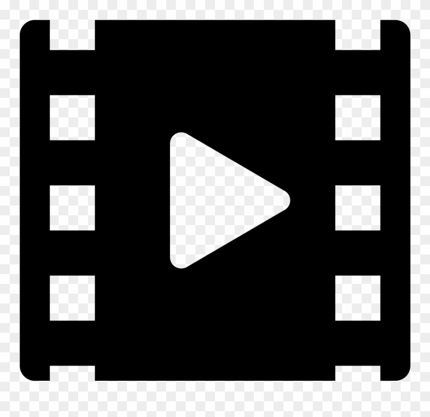 Clip Black And White Stock Movie - Movie Theater Clipart Png Transparent  PNG - 709x641 - Free Download on NicePNG