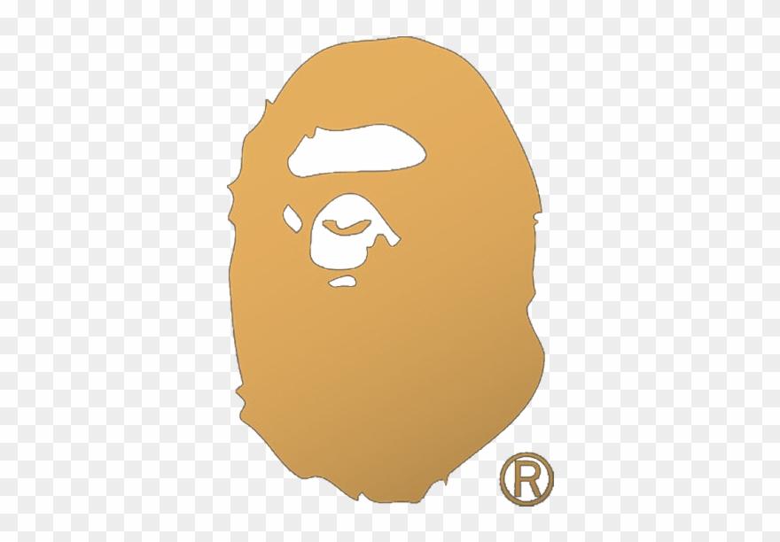 b3ca747ee6c5 Bape Png - Bathing Ape Logo Camo Clipart ( 1119833) - PinClipart