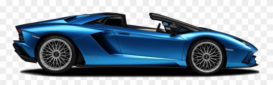 Lamborghini Aventador CGI Portfolio - Imaginar  Lamborghini Aventador Drawing Side View