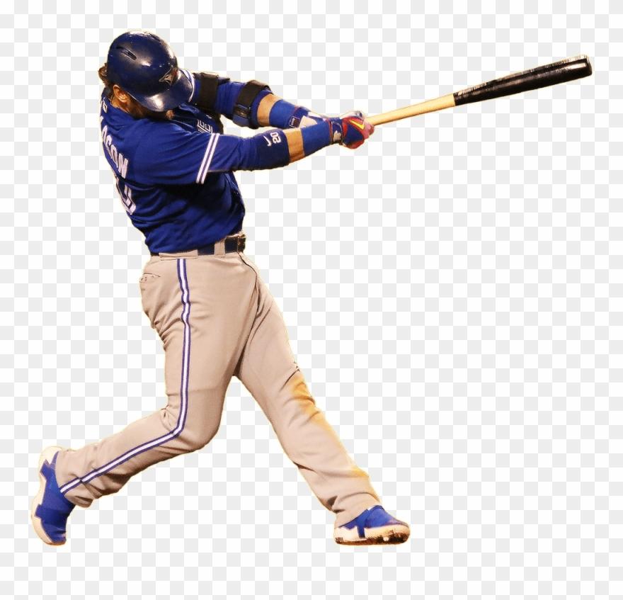 Toronto Blue Jays Transparent Png Images - Josh Donaldson No Background  Clipart 56c515bb0