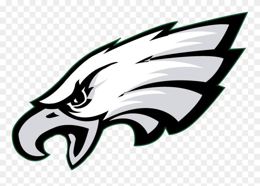 Philadelphia Eagles Wordmark Logo