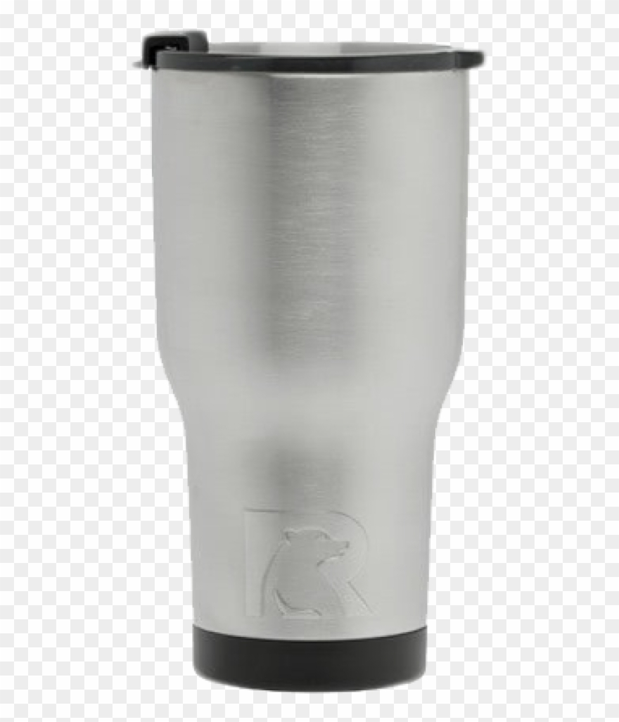 Rtic 30oz Stainless Steel Tumbler #rs-30-dc Clipart