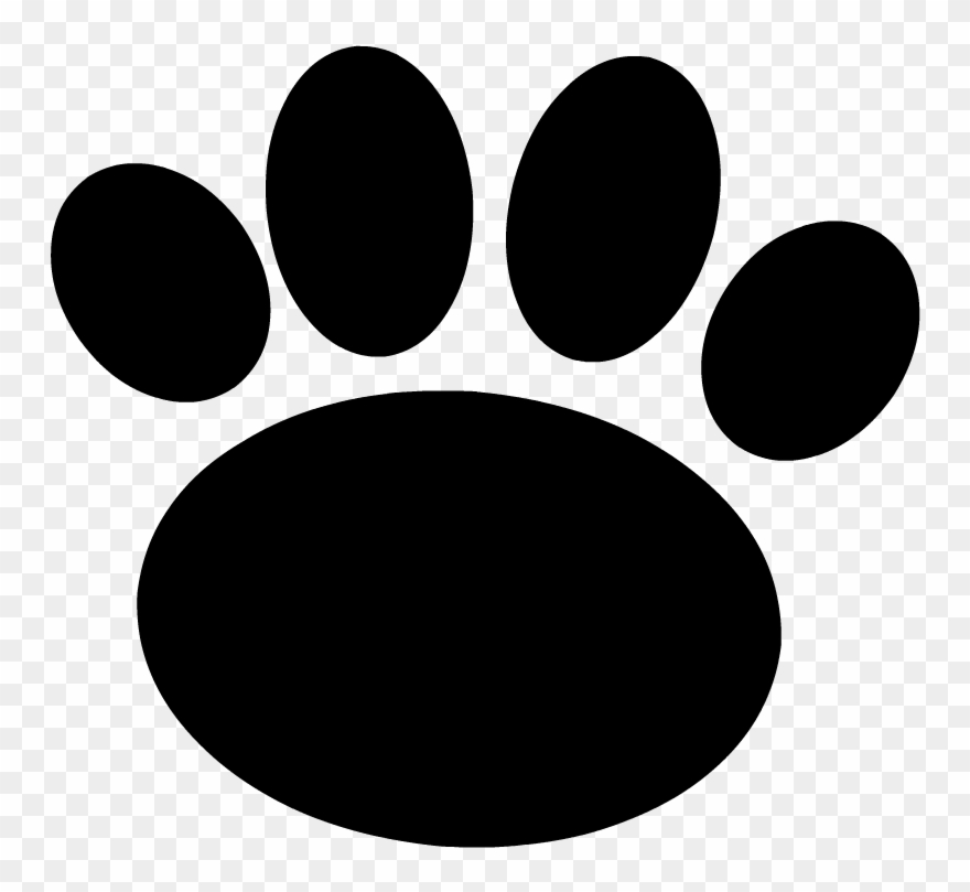 Click The Paw Print To Get A New Problem Animated Paw Print Gif Clipart 1139036 Pinclipart Over 242 paw print png images are found on vippng. animated paw print gif clipart