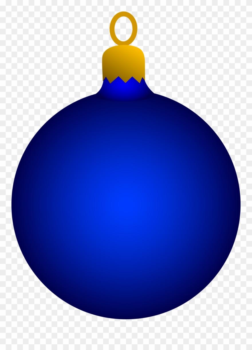 Free christmas blue. Uncategorized tree ornament clip
