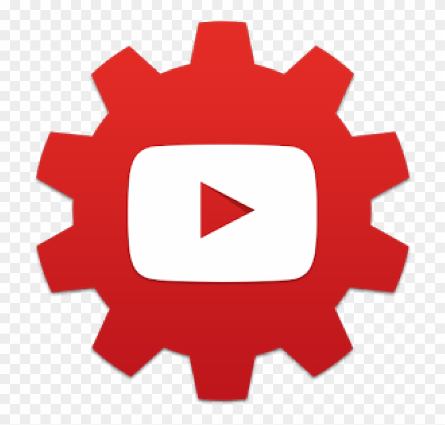 5000 Youtube Likes Youtube Creator Studio Icon Clipart 1145861 Pinclipart