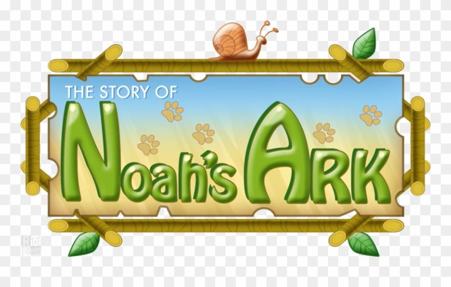 Noahs Ark Clipart Transparent - Noahs Ark Clip Art, HD Png Download ,  Transparent Png Image - PNGitem