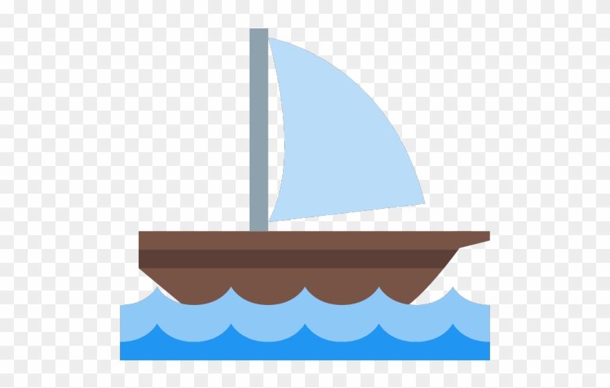 Sailing Ship Clipart Eye - Sailing Ship - Png Download