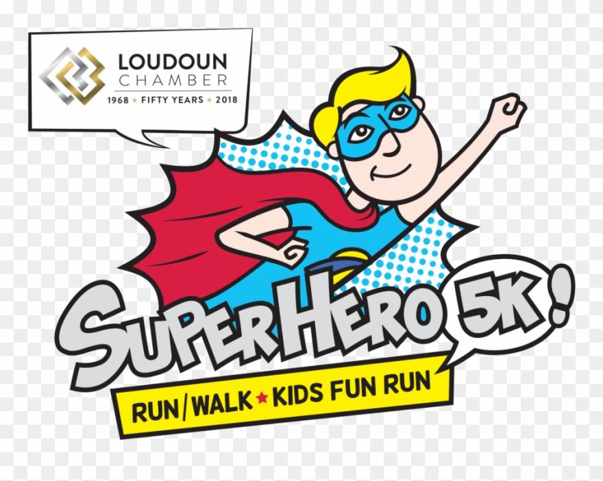 4th Annual Superhero 5k Runwalk And Kids Fun Run Dress As Your