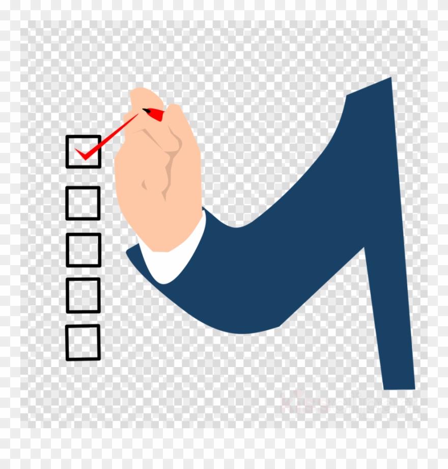 Check List Clipart Checklist Business Audit - Fuel Icon ...