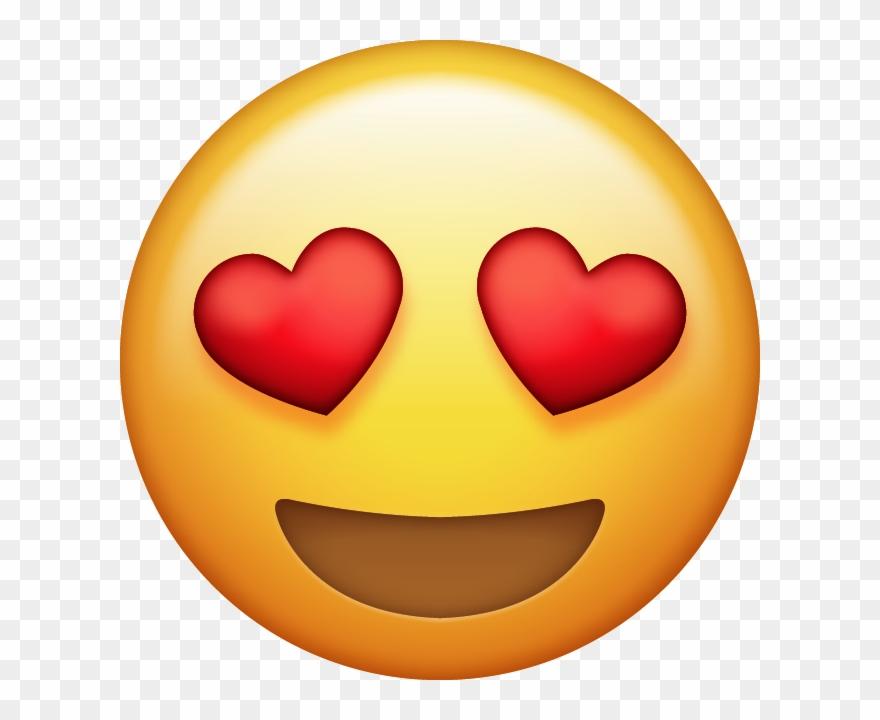 Image result for emoji heart eye