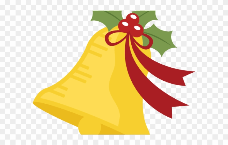 Christmas Bells Images Clip Art.Christmas Bell Clipart Christams Cute Christmas Bells