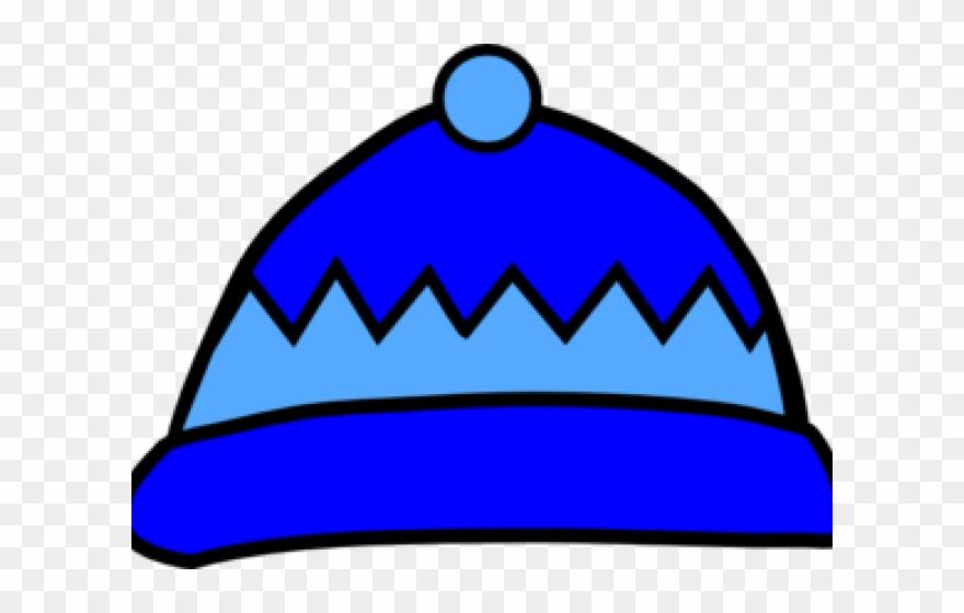 d6db09baa59 Capped Clipart Winter Hat - Clip Art Winter Hat - Png Download ...