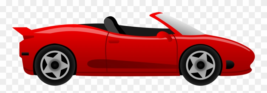 Car transparent. Clipart racing png