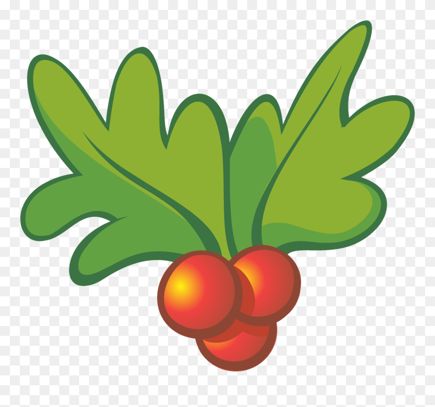 Christmas Mistletoe Cliparts 22 Buy Clip Art ของ ตกแตง วน