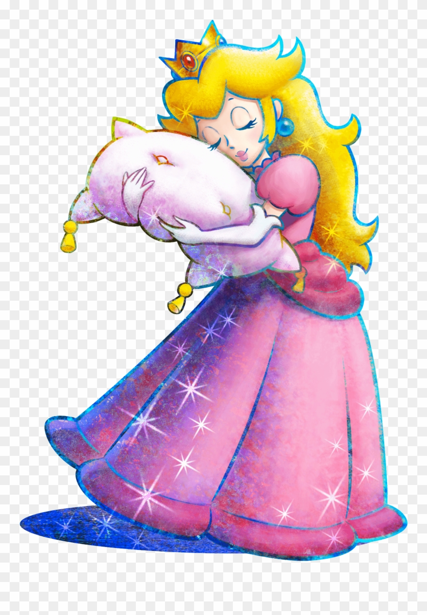 Dream Clipart Bed Pillow Mario Luigi Dream Team Artwork Png