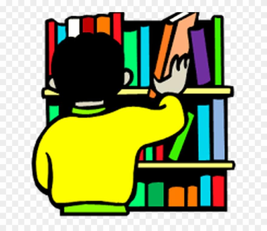 Shelf Of Books Clip Art Clipart Panda Free Clipart Dewey Decimal Classification Png Download 120595 Pinclipart