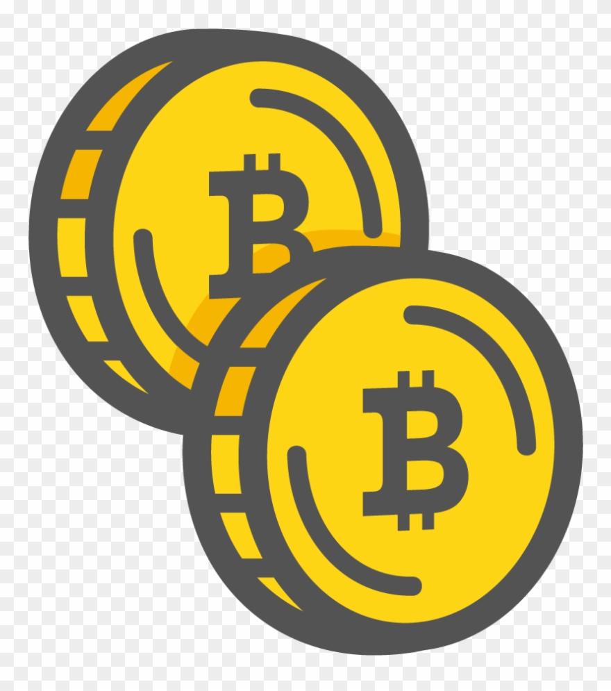 Clip Art Transparent Stock Bitcoin Transparent Double Bitcoin Double Png Download 120965 Pinclipart