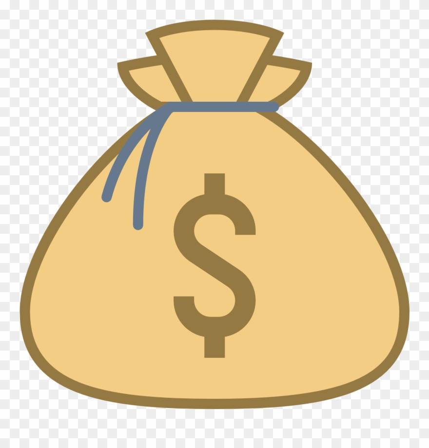 Money bag. Clipart pinclipart