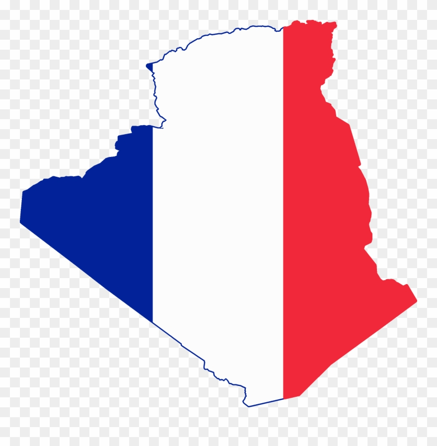 France Map Png.France Flag Png 10 Buy Clip Art French Algeria Flag Map
