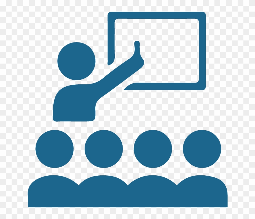 Ateliers / Workshops - Training In Green Icon Clipart ...