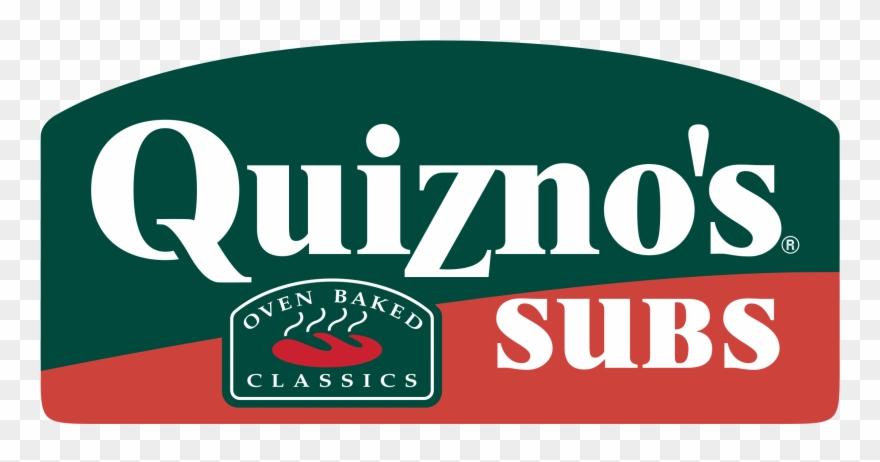 Quizno S Subs Logo Png Transparent Svg Vector Freebie Quiznos Sub Logo Clipart 1207960 Pinclipart