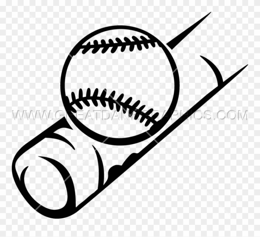 Baseball bat fat. Drawing at getdrawings clipart