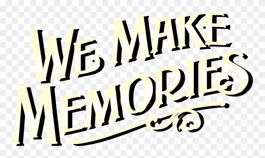 Today S Forecast We Make Memories Clipart 1213948 Pinclipart