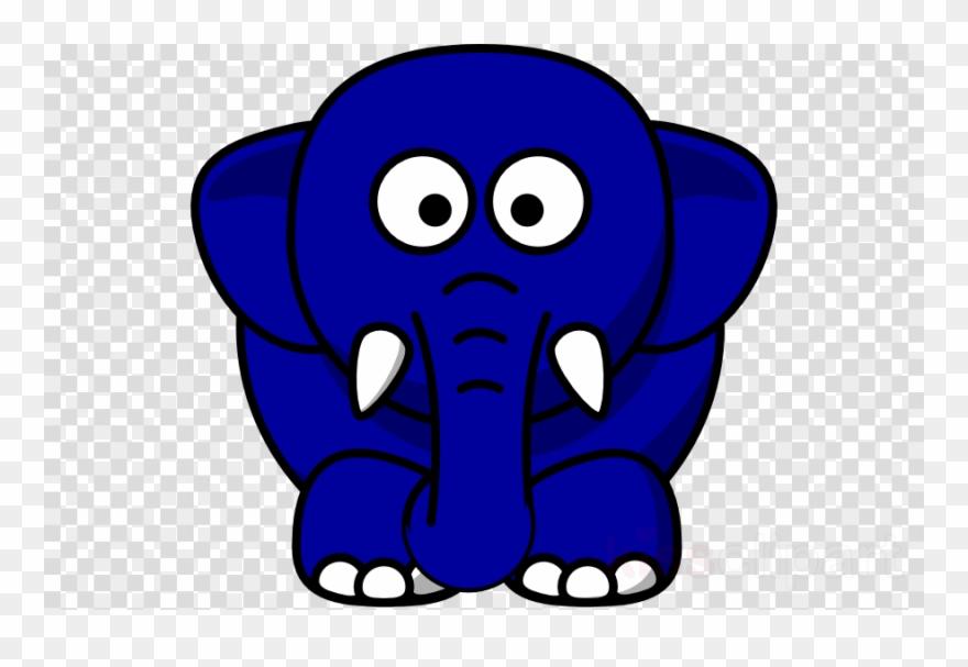 Baby Animal Clipart Big Small Elephant - Clipart Elephants, Cliparts &  Cartoons - Jing.fm