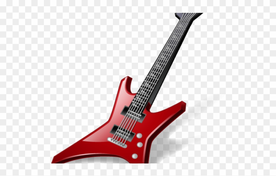 Rock Clipart Guitars Icon Guitar Png Transparent Png 1219710 Pinclipart