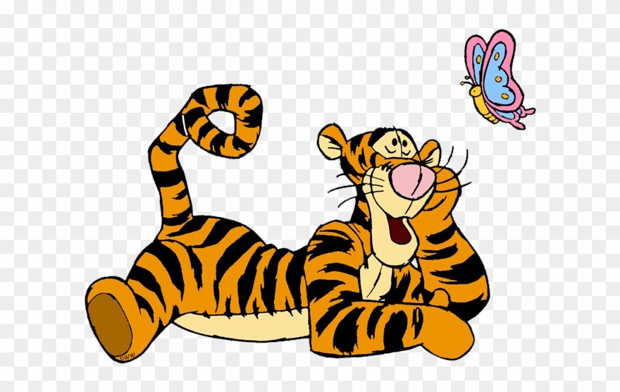 tigger pictures to download