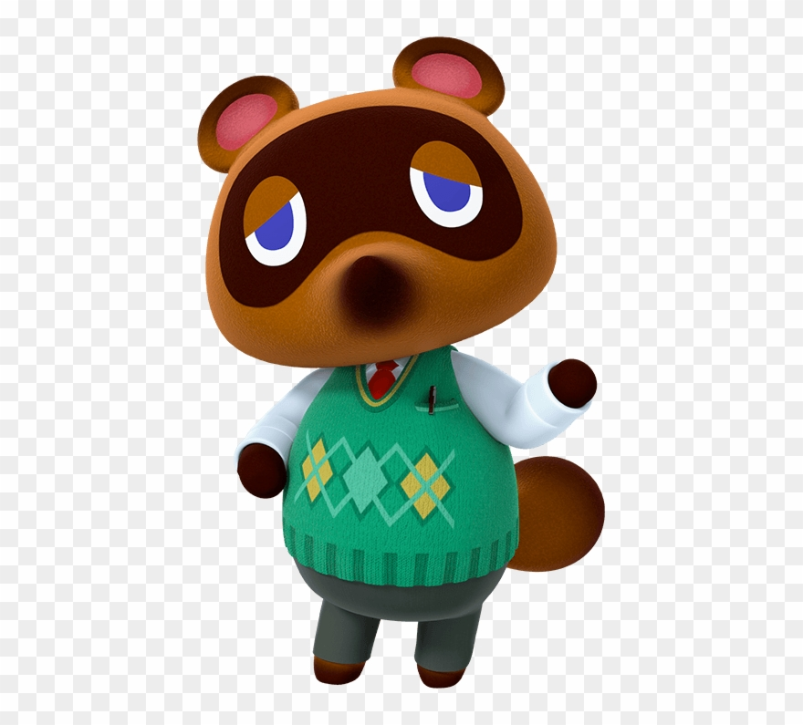 You Get To Play As Animal Crossing Characters Like Animal