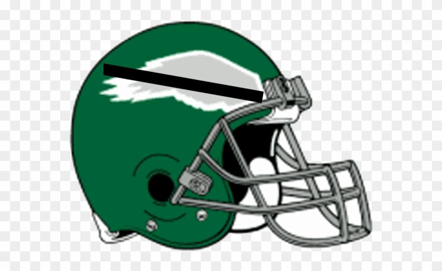 Philadelphia Eagles St Louis Rams Helmet Png Clipart