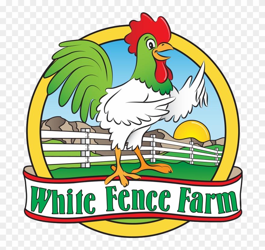 White Fence Farm logo