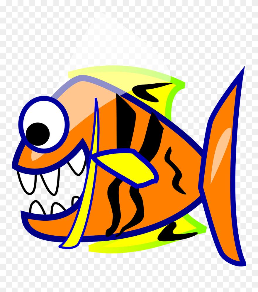 44+ Gambar Binatang Kartun Ikan Terbaik