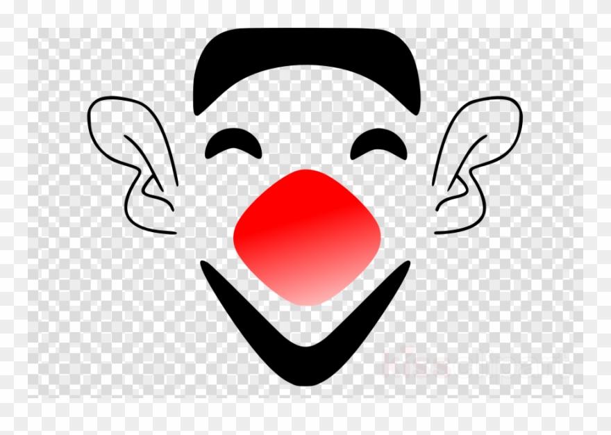 Cartoon Clown Face Png Clipart Joker Clown Clip Art