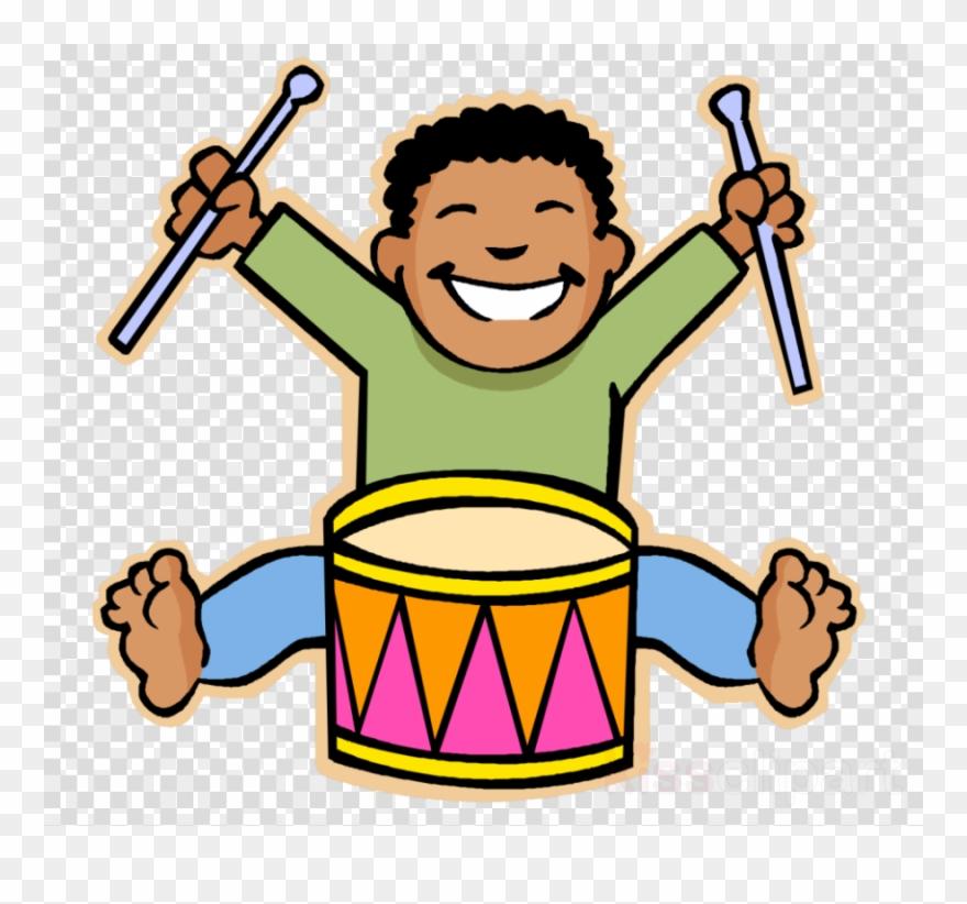 Music kid. Download clipart children s
