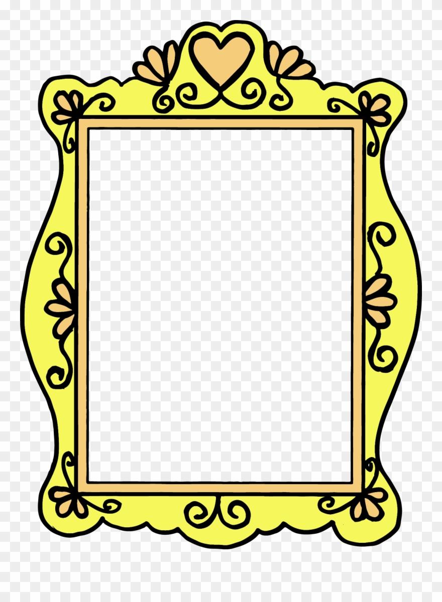 photo regarding Printable Picture Frames named Printable Frames, Envision Frames, Binder, Slate, Papo