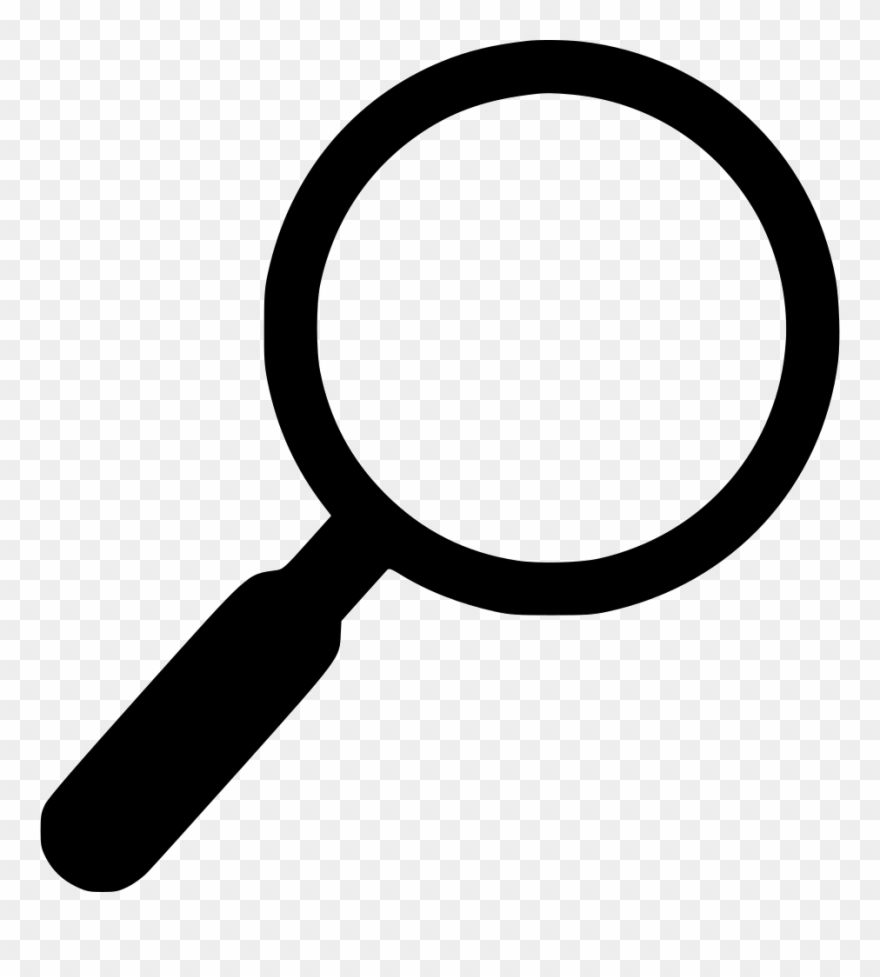 biology research search zoom find svg png