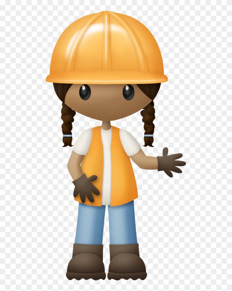 Construção English Classes For Kids, Construction For - Construction Clipart