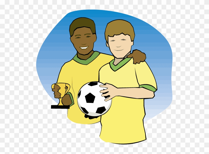 Sports Clipart Sports Team Sport Clip Art Being A Good Sport Clipart Png Download 1241855 Pinclipart