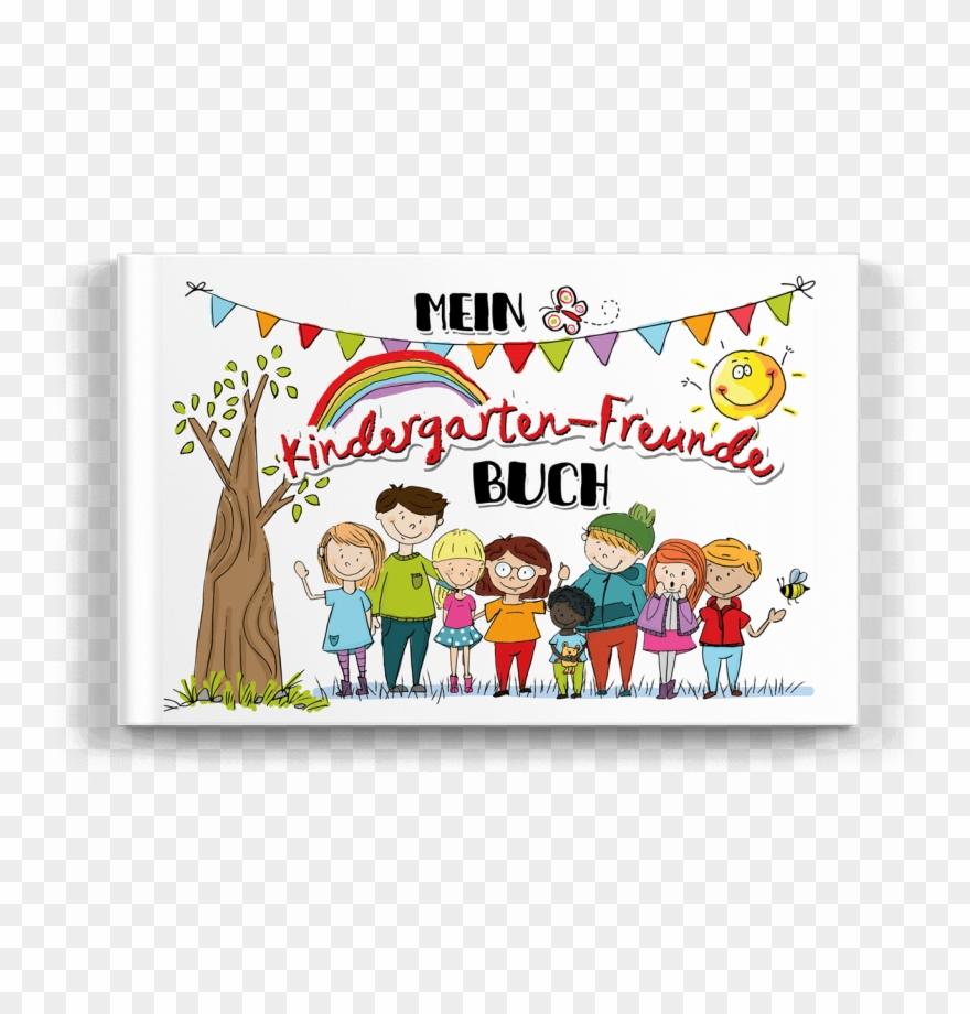 Alle Anzeigen Kindergarten Freunde Buch Clipart 1250739