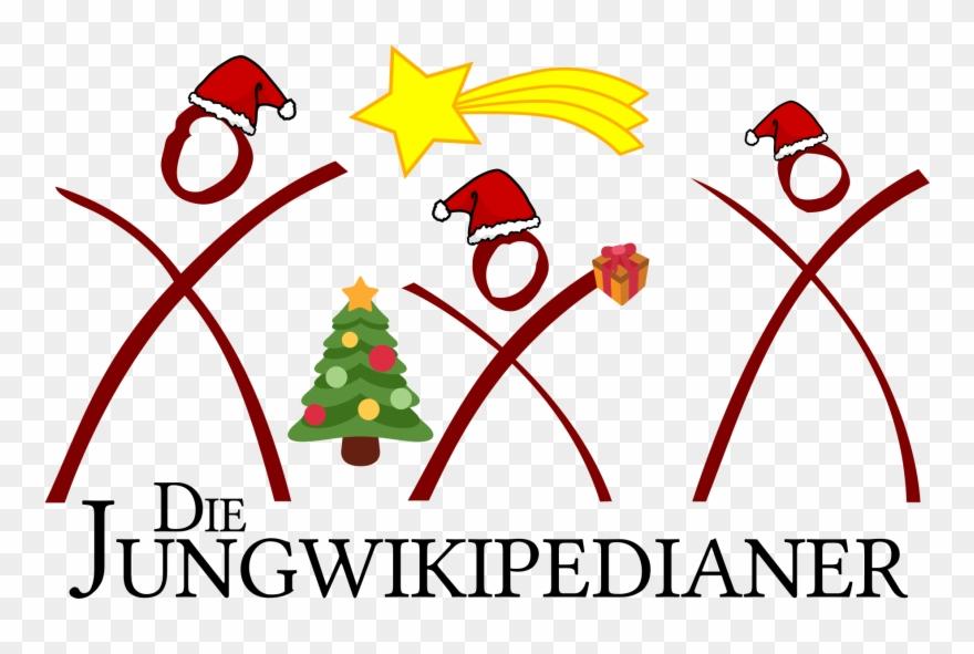 Weihnachten Wikipedia.Datei Die Jungwikipedianer Logo Weihnachten Svg Wikipedia