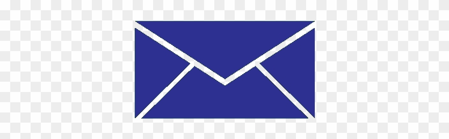 Animated Envelope Email Icon Transparent Clipart 1251980 Pinclipart