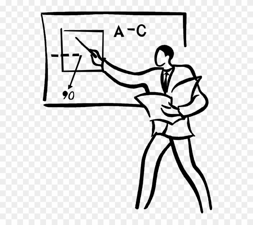 Drawing Teaching Teacher Line