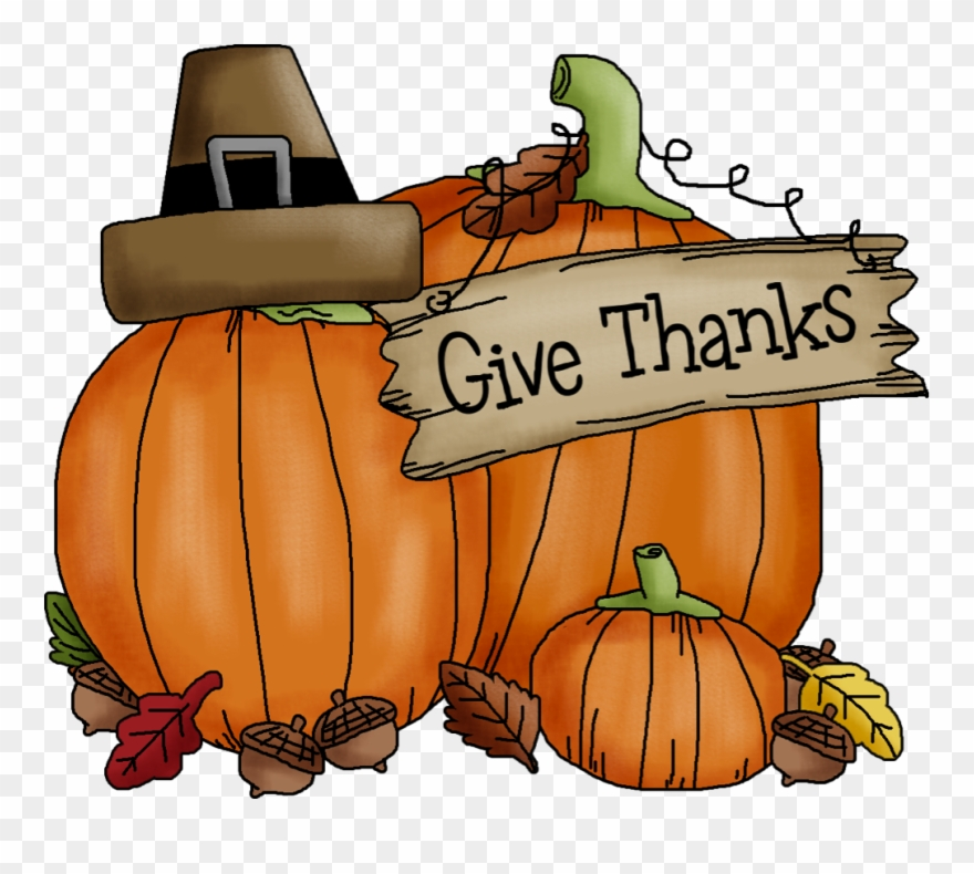 Feast Clipart Celebration Thanksgiving Give Thanks Clipart Png