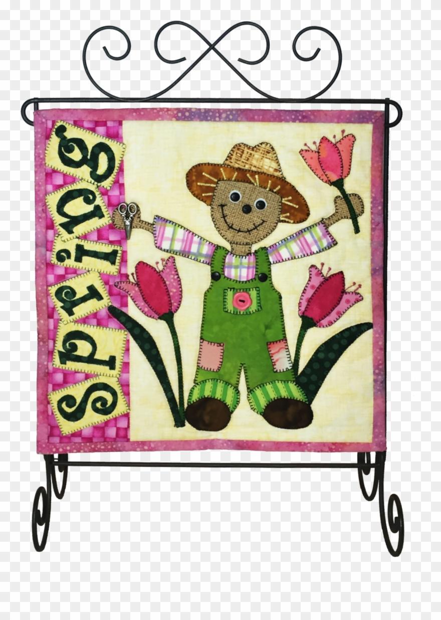 Teddy Bear Blanket Sewing Pattern